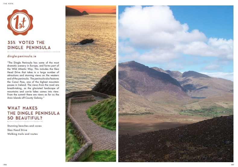 ireland's most beautiful drives ebook chill insurance