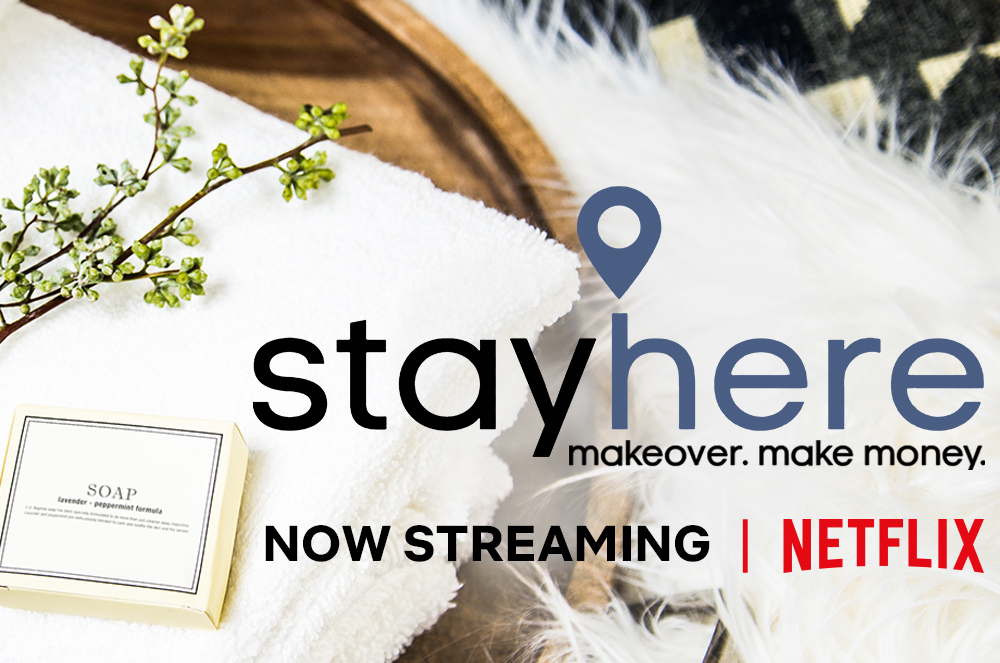 Love Home Improvement Shows Stay Here On Netflix Is For You