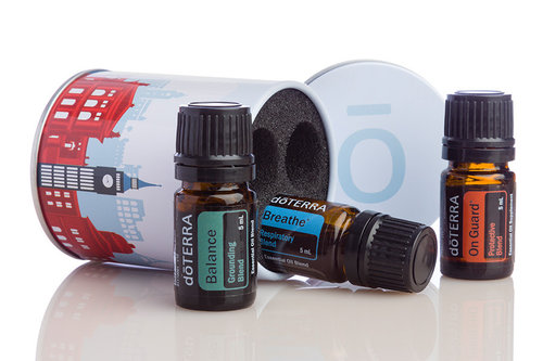 Essential Oils – A Gift Guide