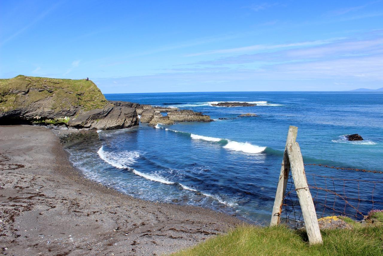 Near Aughris Head, Co Sligo