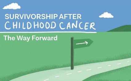 Survivorship After Childhood Cancer – Information Evening this Wednesday