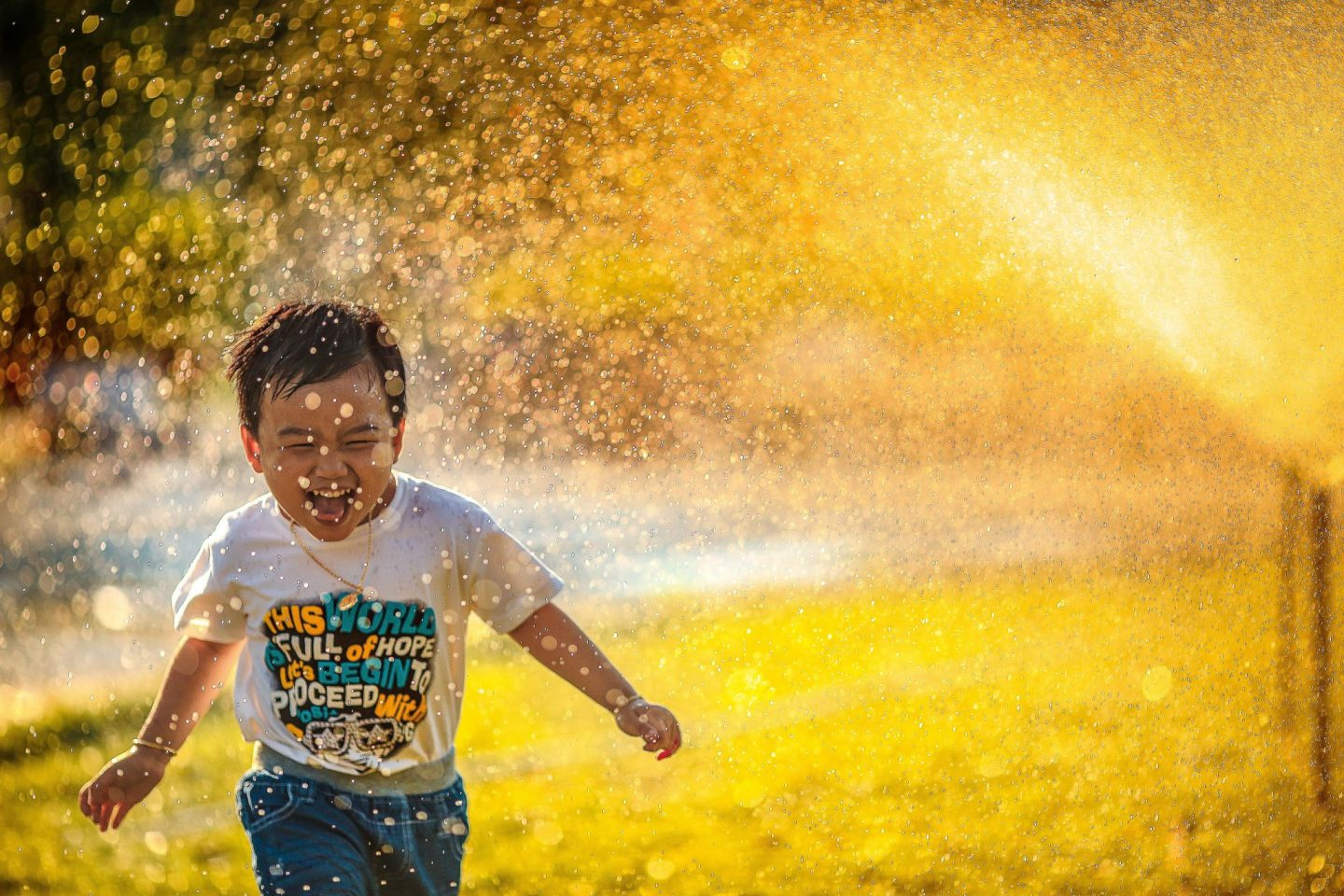 13 simple ways to find the joy in today