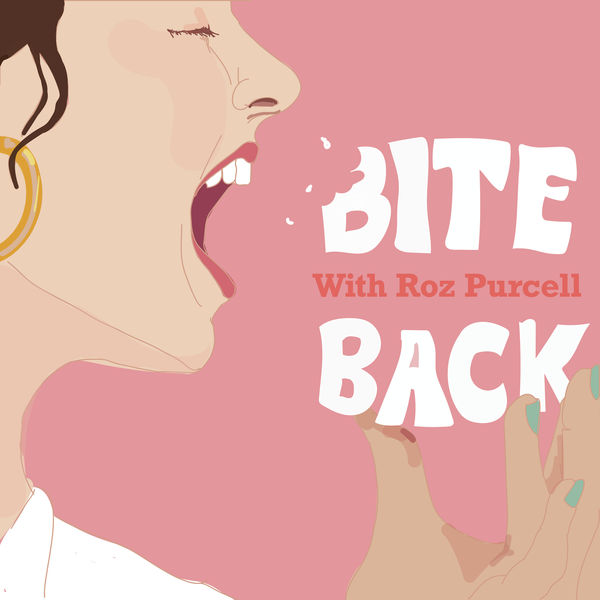 Podcast Recommendation: Gerry Hussey speaks to Roz Purcell